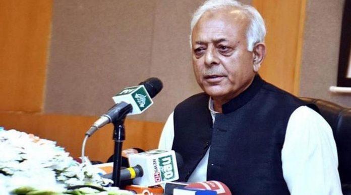 Gulam Sarwar - The News Today - TNT