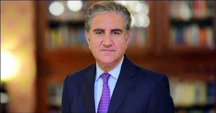 Shah Mehmood - The News Today-TNT