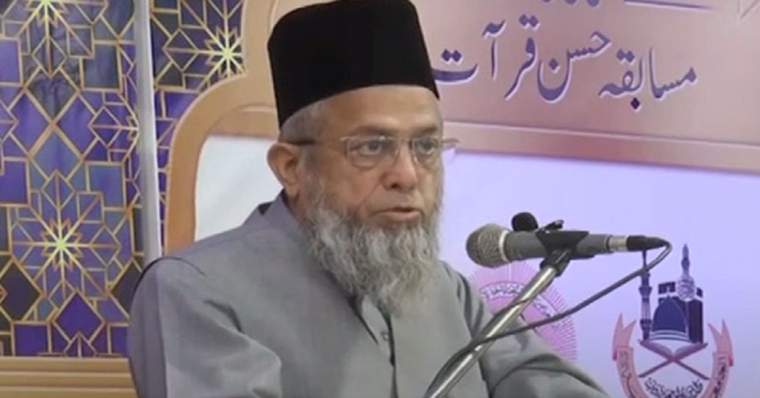 Maulana Adil - The News Today-TNT