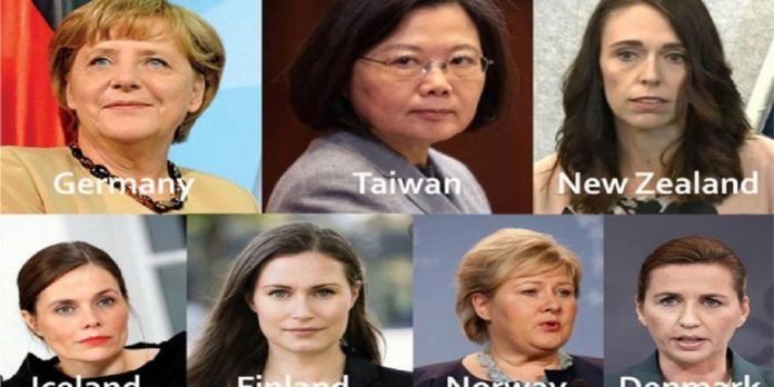 women - The News Today-TNT