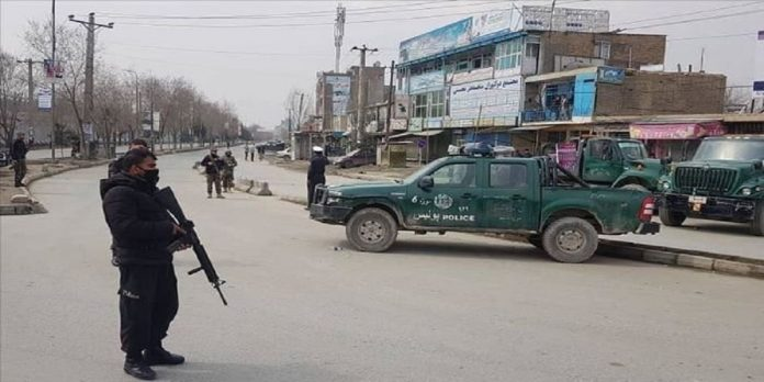 Kabul - The News Today - TNT