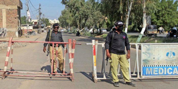 Karachi Police - The News Today - TNT