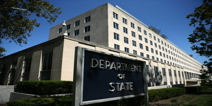 US State Department - The News Today - TNT