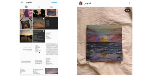 Rising Stars of Instagram-TNT