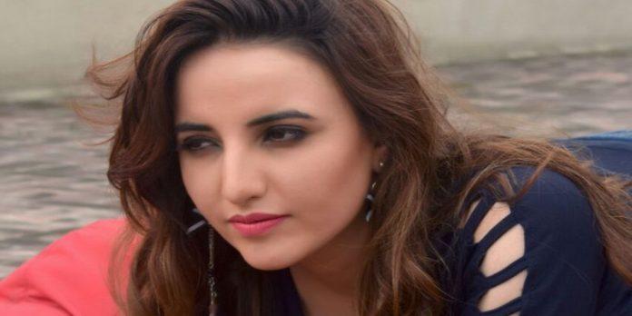 Hareem Shah - The News Today - TNT
