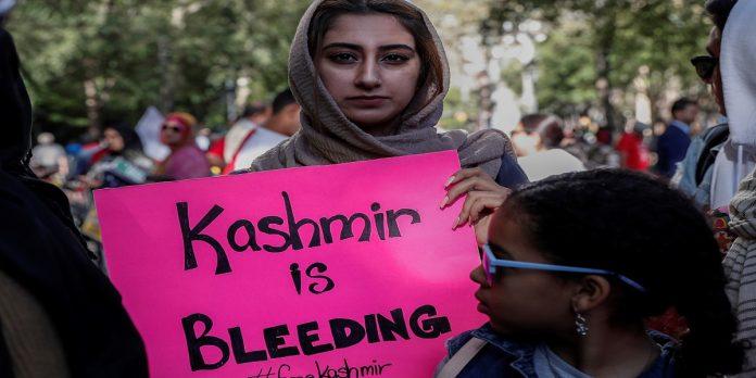 Kashmir - The News Today - TNT
