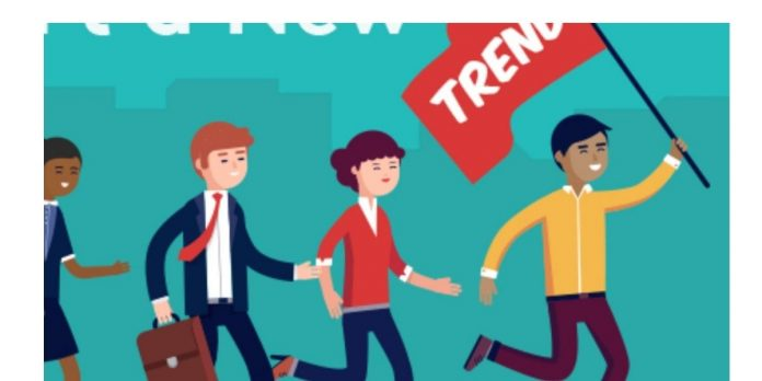 Trend Setters - The News Today-TNT