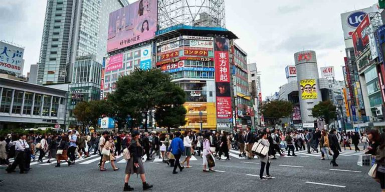 US intelligence report predicts bleak picture of 2040 Japan