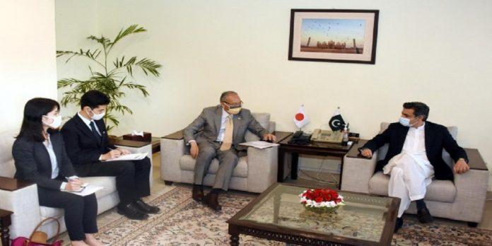 Japan envoy - The News Today - TNT
