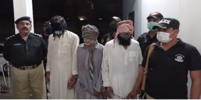 Terrorists - The News Today - TNT