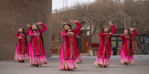 Xinjiang - The News Today - TNT