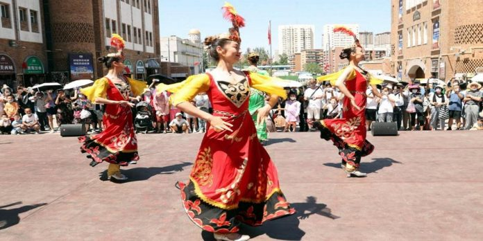 Xinjiang1 - The News Today - TNT