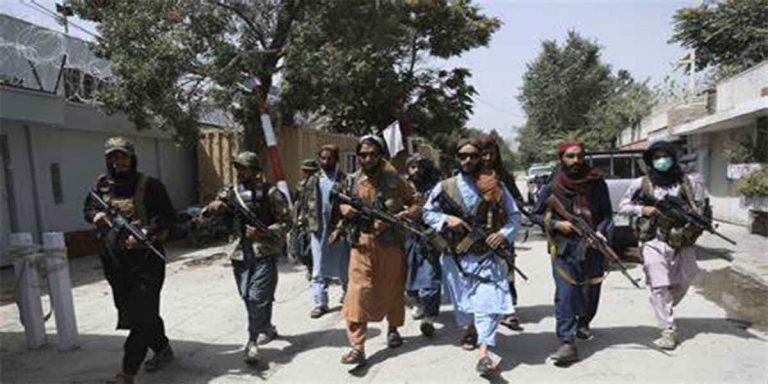 Taliban Were Inevitable — The West Should Accept It Now.