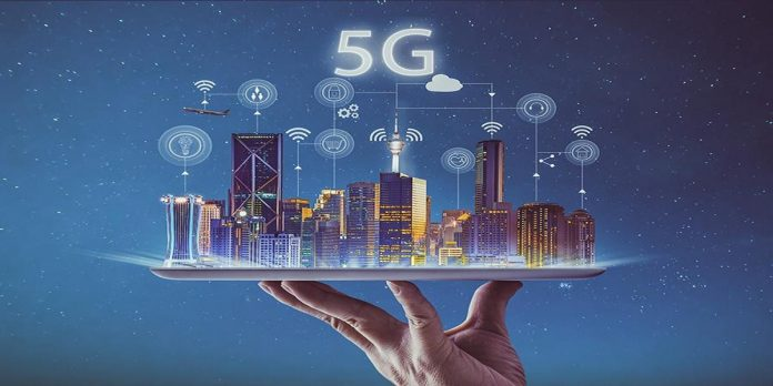 5G - The News Today - TNT