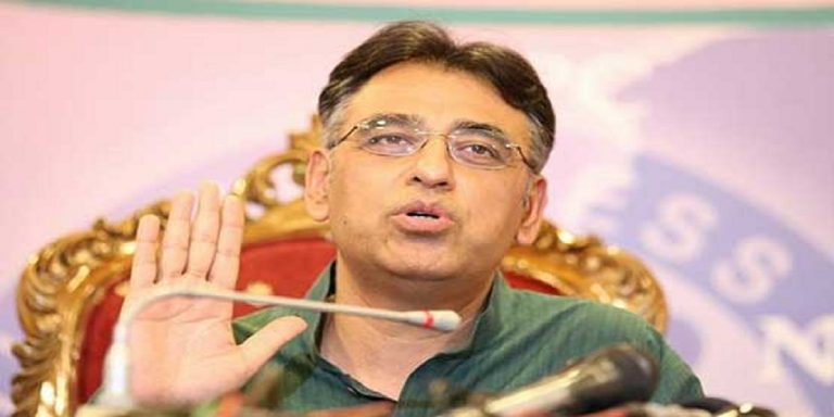 Single day vaccination crosses 1.5 million for the first time: Asad Umar