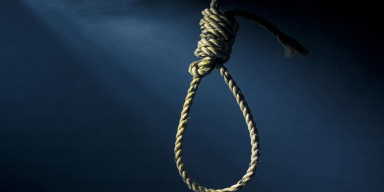 Man kills wife by hanging her over domestic disputes