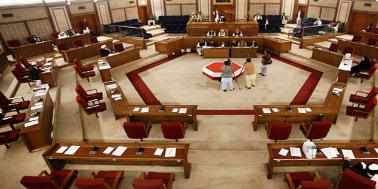 No-confidence motion against Jam Kamal tabled in Balochistan Assembly