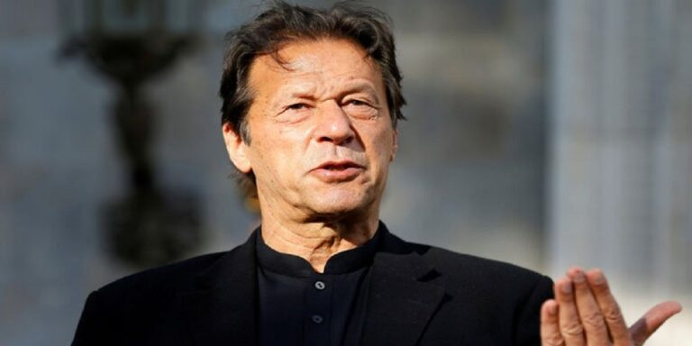 We will not allow violence for political purposes: PM Imran Khan