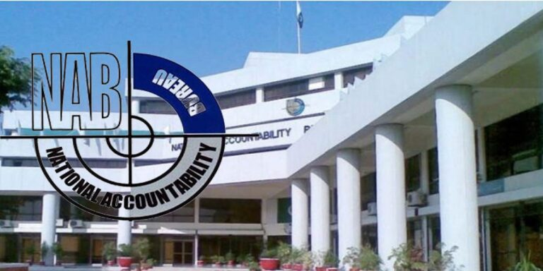 NAB moved against mega corruption in Afghan Refugees' KP office