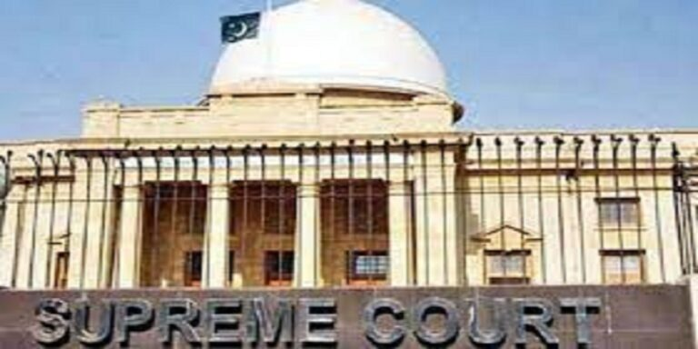 SCP summons Sindh CM Murad in Orangi, Gujjar nullahs cases