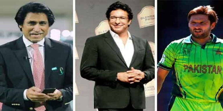 Celebrities, cricketers laud Pakistan victory in T20 World Cup against India